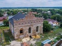 Велика синагога (Острог)