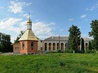 Свято-Варваринський жіночий монастир