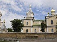 Korets Holy Trinity Monastery