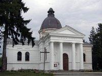 Костел Успіння Діви Марії