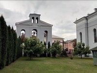 Римо-Католицький костел святого Яна Непомуки