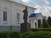 Korets regional museum