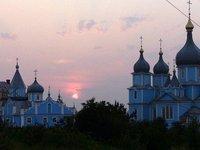 Липківський Свято-Успенський чоловічий монастир