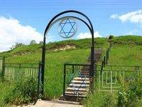 Kirkut (Jewish cemetery)
